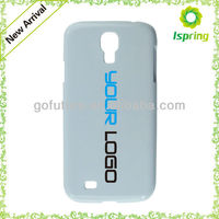 0.2usd blank cell phone case for sumsung galaxy s4