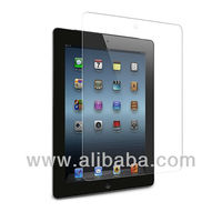 Ultra Clear Screen Protector for iPad 4