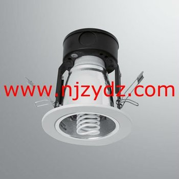3-7w energy saving CCFL down lights with hgh quality