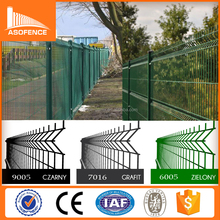 Nylon Wire Mesh Fence (manufacture)