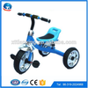 2015 New Children two seats baby Tricycle/Kids Bicycle with back seat/Baby boy kid Bike trike tricycle WIth Handle Bar/ trailer