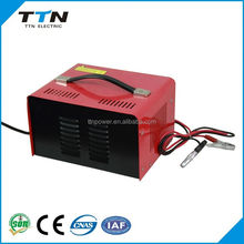 Fashionable Fuel Cell Battery Charger