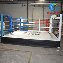 manufacturer wholesale used international competitive floor boxing ring
