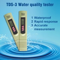 2016 Electronics TDS Meter Price chemistry analyzer of water measurement tool