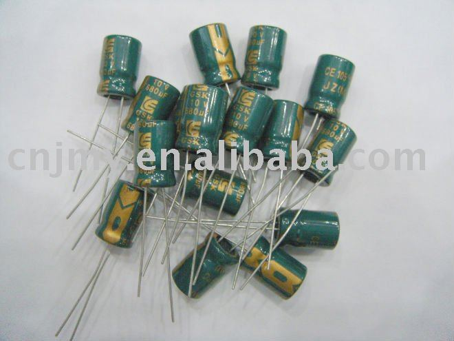 39~68000uF Large Aluminum Electrolytic Capacitor Series