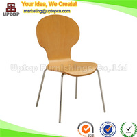 (SP-BC146) High Quality Coffee Shop Dining Plywood Bentwood Chair