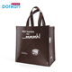 Factory price eco friendly durable promotional shopping tote bag