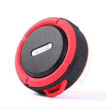 2018 Amazon Hot selling Waterproof BT Speaker C6 Sport Wireless Speaker Support FM+TF Card For <strong>Mobile</strong> <strong>Phone</strong>&amp;Tablet PC