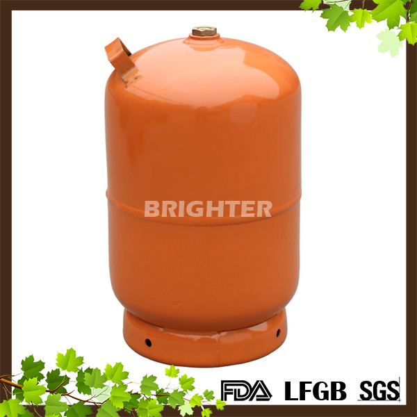 Nigeria 5kg lpg gas cylinder Price Good