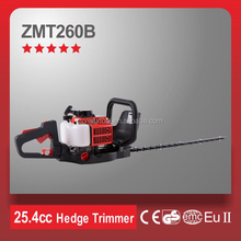 Double side blade hedge trimmer - ZM260B hedge trimmer parts
