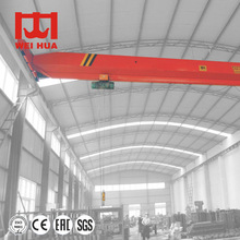 China Sale overhead crane trolley Price