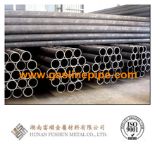 ERW/HFW/HFI Welded Steel Pipe according with API 5L X56