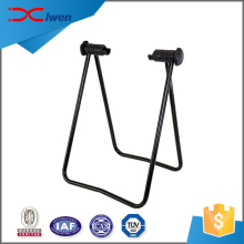 Adjustable Height Foldable Mechanic Repair Rack Bike Stand For Bicycle Storage