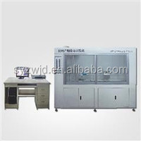 JR-CD-A type material produce smoke exposure testing machine