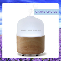 Ultrasonic Aroma Oil Diffuser Humidifier LED Color Changing