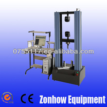 building materials pipeline compress tension strength testing equipments* tension force testing equipment