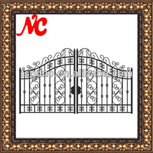 high Quality New House Gate Design