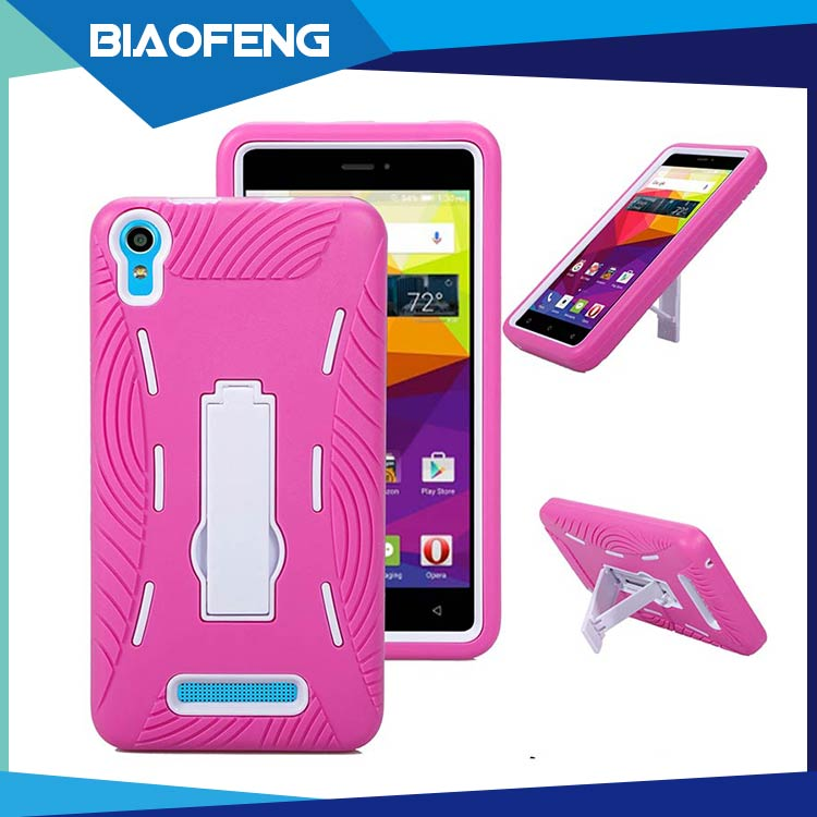 Latest hot sale design your mobile accessories android mobile phone back cover case for blu studio m lte