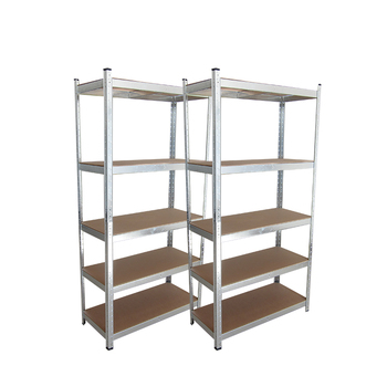 Chinese supplier factory heavy duty steel rack storage shelving system