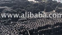 used tyres all sizes mainly light truck all tubeless