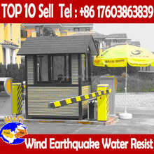 hot sale movable container house for kiosk