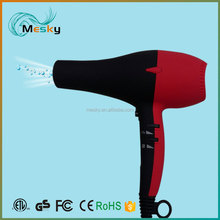 Aroma and UV light Hair Dryers Professional Use With AC Motor and 2000W/2400W