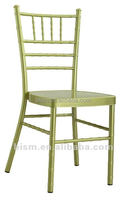 Aluminum Chiavari Chair/Bamboo Chair L6020