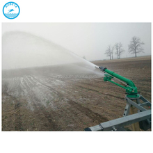Water Reel Irrigation Equipment with Rain Gun agricultural sprinkler irrigation system/ whatsapp: 0086-15803993420
