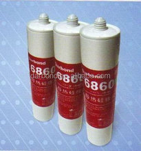 Clear Liquid One Component Thermal Conductive Silicone Adhesive