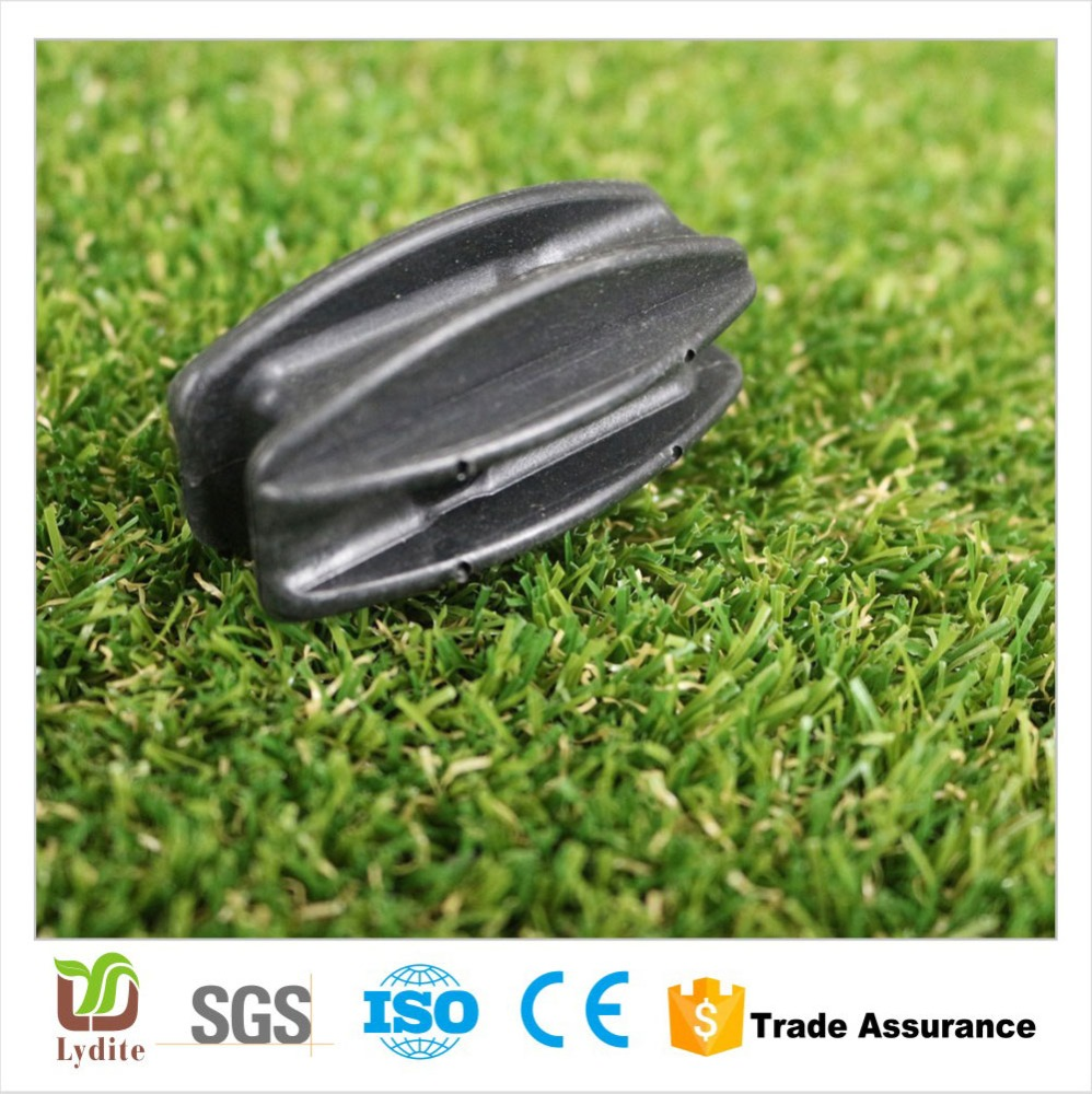 PVC coated PP plastic egg insulator for Electric fence