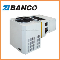 Wall mount refrigeration cold storage machinery/condensing unit