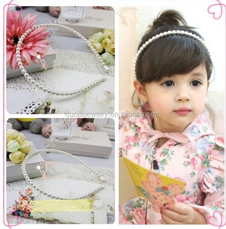 Top selling superior quality kid hair accessory with reasonable price