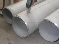 Big O. D Stainless Steel Pipes