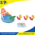 High quality beautiful vinyl mermaid toy for children