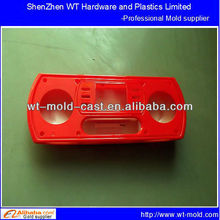 injection plastic mold for toy shell