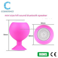 Passive,Mini Amplifier Type and 3 (2.1),3(2.1) Channels bluetooth speaker
