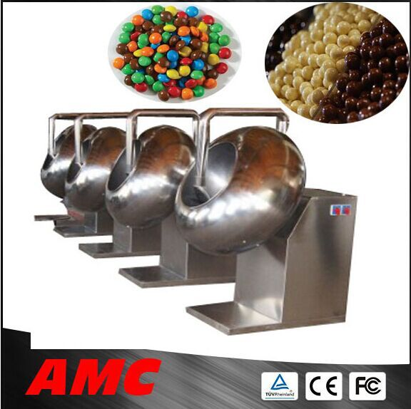 2015 New Technology Chocolate Glaze Machine