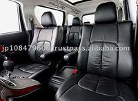 Clazzio Car Seat cover TOYOTA LAND CRUISER LC-C