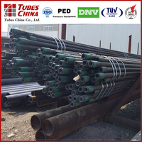 GRB ASTM A305 A106 seamless Steel Pipe