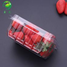 Custom Pet Fruit Packaging Container