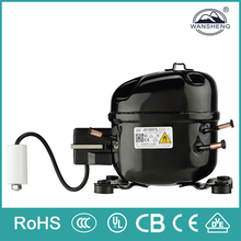 Power Compressor In China Refrigerator Compressorr 404a Rotary Fridge Compressor