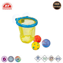 2016 hot sale kids suction cup Squirter Ball Toy