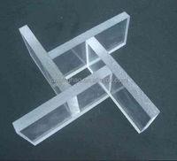 wholesale clear acrylic glass block