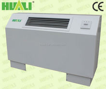 Huali CE certification carrier vertical fan coil units