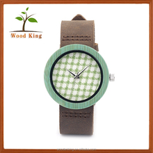From China Wholesale Quartz Oem Gift New Girls Factory Direct Women New Style Ladies Fashion Watch Men Logo Custom Wood Watches