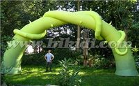2015 Inflatable Arch/ Inflatable Garden Arch/ Vines Plants Inflatable Arch For Sale K4071