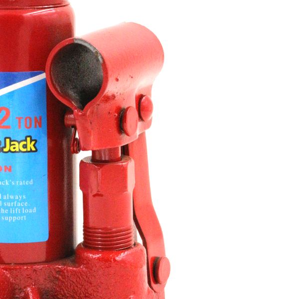 Hydraulic Bottle Jacks With Handle China Manufacturers 1