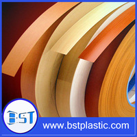 2mm pvc edge banding for furniture, edge banding tape