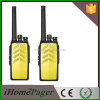 Different price two way radio walkie talkie