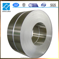 Mill Finished Aluminum Plain Coil 5052 H32